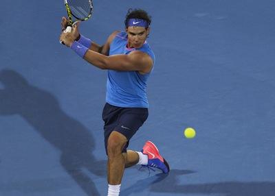 Nadal US Open 2014