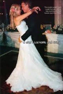 Hewitte wedding